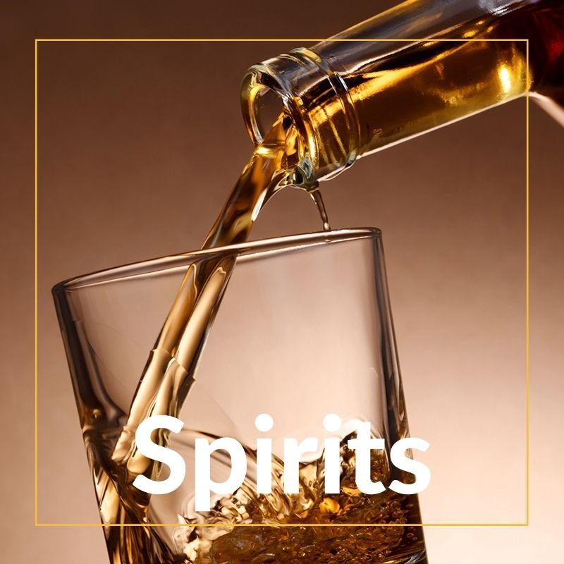 Catalogo Spirits Doreca