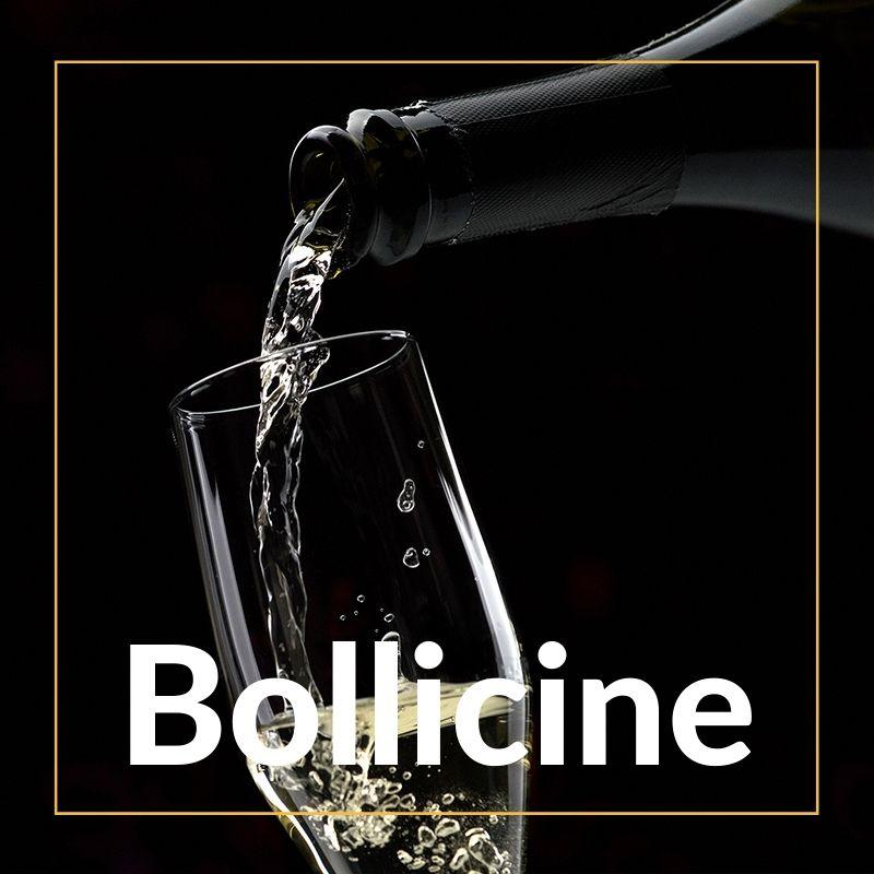 Catalogo Bollicine Doreca
