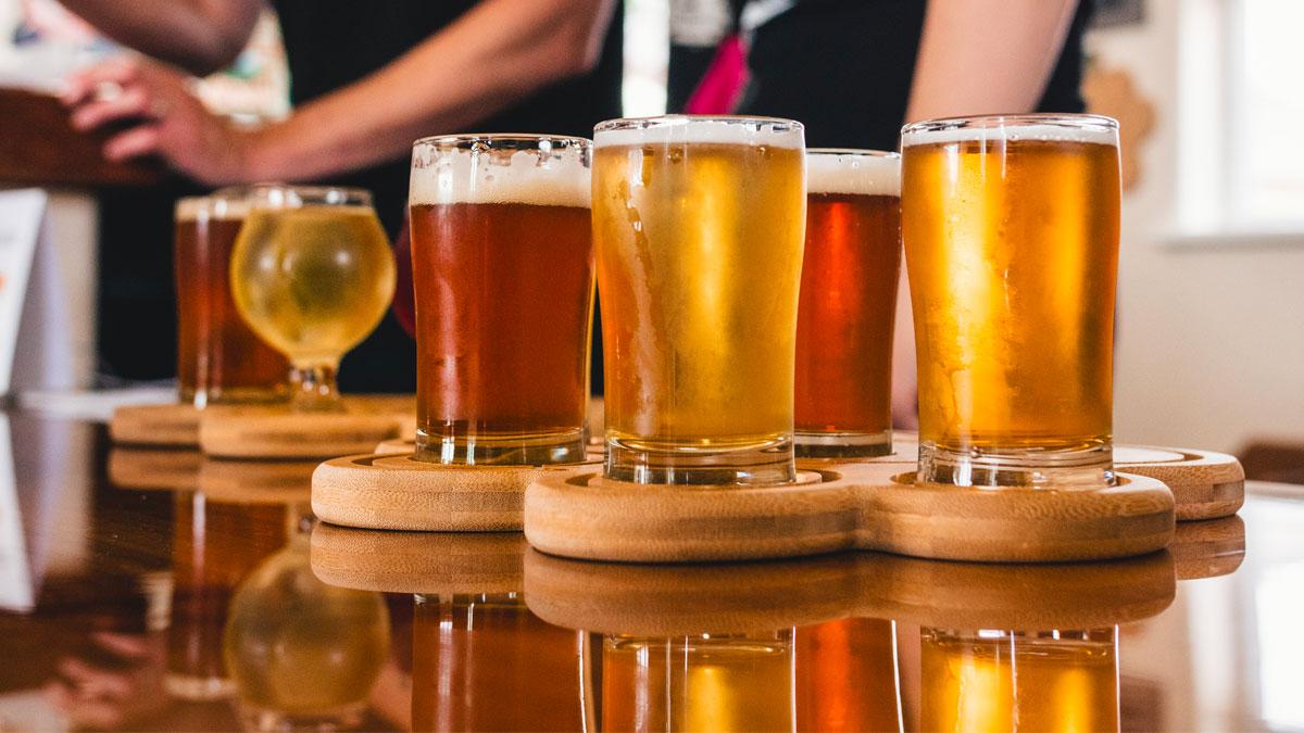 Abbinamento birra | Doreca distribuzione birra