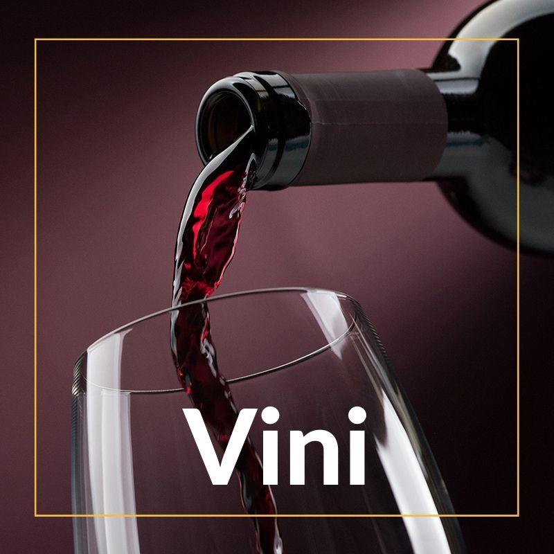 Catalogo Vini Doreca