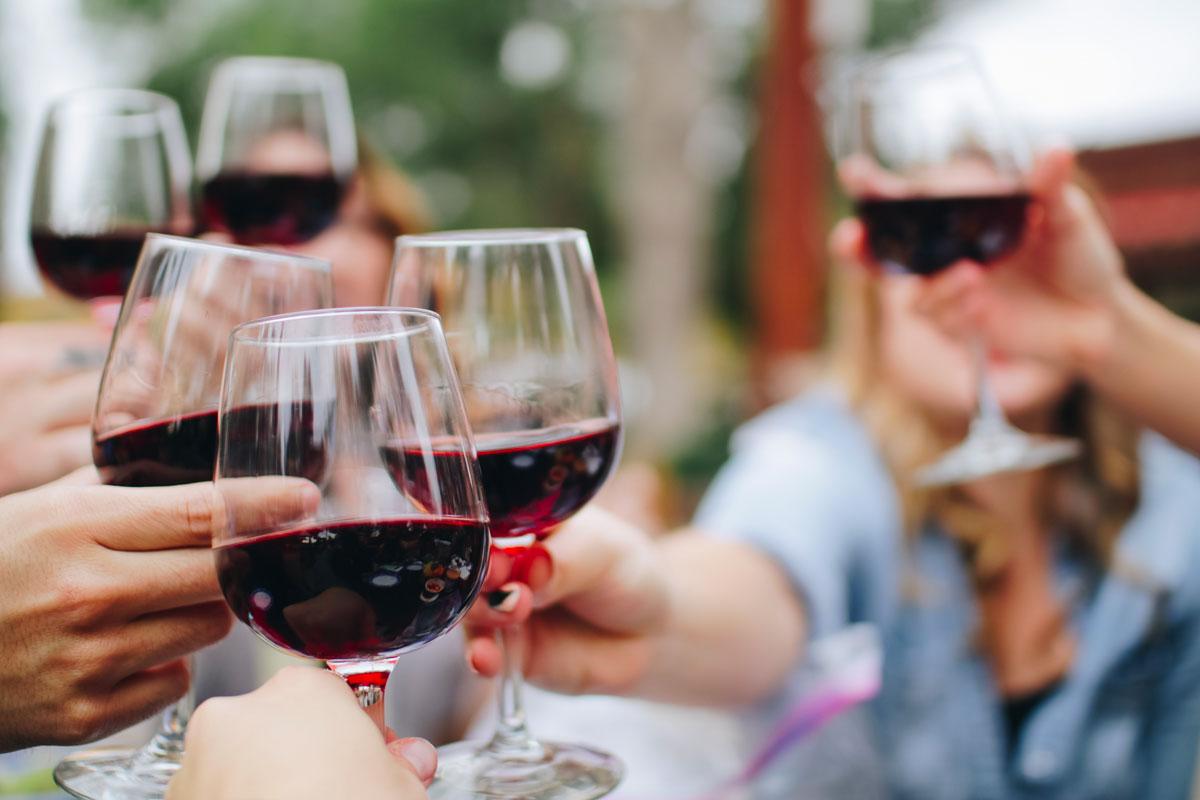 Esame visivo | Doreca vini