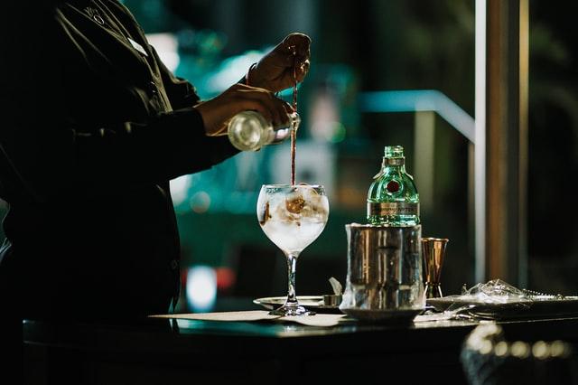 Gin | Doreca horeca bevande