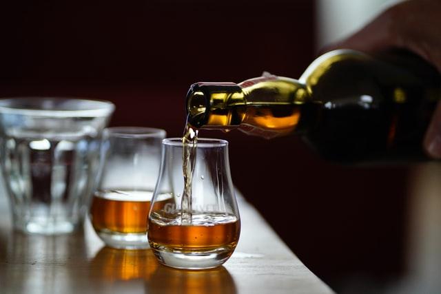 Japanese Whiskey | Doreca Beverage Dostrict distribuzione bevande
